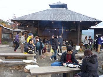 2009-11-22ほったらかし温泉とゴルフ 025.JPG